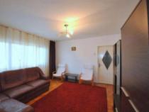 Inchiriez apartament cu 2 camere , zona Lidia