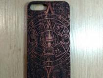 Carcasa din lemn pentru iPhone 7
