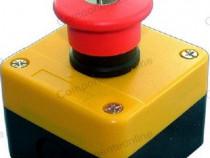 Comutator cu cheie, ON-ON, 10A, 600V - 125084