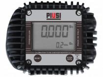 Debitmetru/ contor electronic K400 cu precizie mare Piusi It