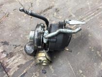 Turbina bmw x3 2.0 d