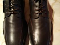 Pantofi piele Hotter 41