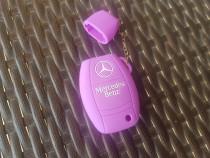 Husa cheie MERCEDES Benz S,C,E Class Noua silicon
