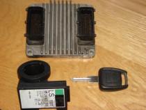 Calculator opel astra g 1.6 16v