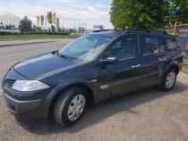 Renault Megane 1,5dci 105cp 6 trepte 2006