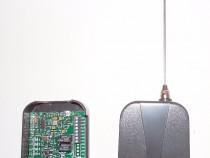 Receptor 433,92 Mhz+3 telecomenzi incluse