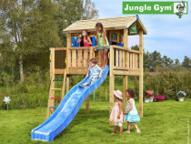 Loc joacă Jungle Gym, Modul Playhouse XL + Căsuța din copac