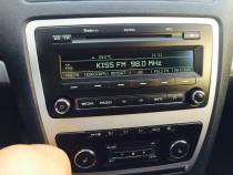 Radio sd skoda 2 facelift
