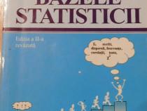 Bazele statisticii de Andrei Novak