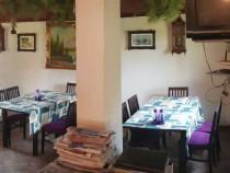 Restaurant in Zimandcuz - 14407 central