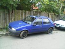 Ford Fiesta motoare