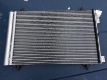 Radiator , condensor AC Citroen C4 , Peugeot 308 , 307