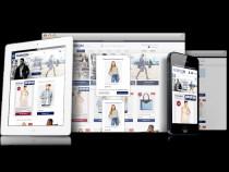 Creare Magazin Online supermarket Prestashop - Professional