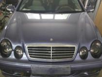 Dezmembrari Mercedes W 208 CLK