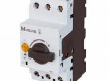 Protectie motor PKZM0-2,5, Moeller, reglaj 1,6A-2,5A