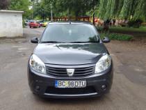 Dacia Sandero 2008