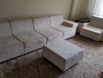 Canapea plus 3 piese