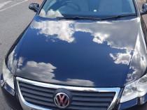 Volkswagen passat tdi 2.0 sport 6 trepte