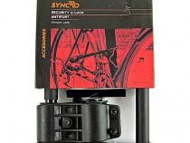Antifurt U-Lock pt Bicicleta, Scuter sau Moto – Nou