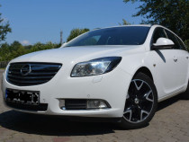 Opel insignia 2010 Sports Tourer