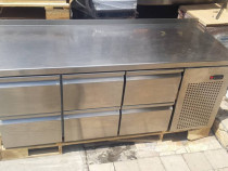 Masa rece 6 sertare Made in Spania Dim.180x70x85cm