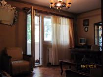 Apartament 3 camere, Negru Voda, cf 1, decomandat, spatios