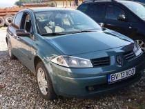 Renault megane 2 1.5 dci 2005