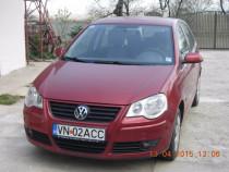 Volkswagen Polo 1,4 tdi 2007