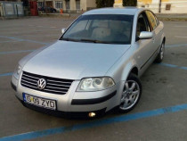 VW Passat 2003 . 1.8 T