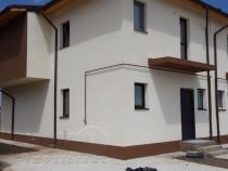 Casa in Duplex 4 camere, P+E, gradina cu terasa, Otopeni