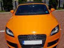 Audi TT, CP196, KM72000