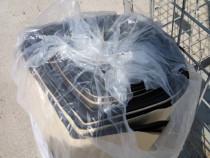Insonorizant auto la rola din buret si material textil, prem