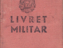 Livret militar