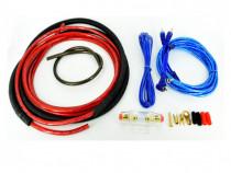Cablu subwoofer, Set RAA 1200 cablu + sigurante pentru subwo