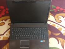 Dezmembrez laptop lenovo g570