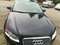 Audi A4 1.9tdi s- line