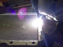 Reparatii radiatoare auto,sudura aluminiu, fonta,inox, cupru