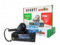Statie Radio CB AVANTI Kappa 50 AutoSquelch * Editie 2021*