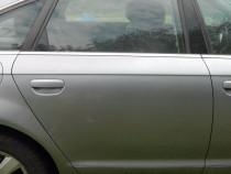 Ușă spate dreapta AUDI A6 C6 (2005 - 2011)