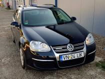 VW Golf 5 1.9 TDI 2009 Inmatriculat