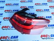 Stop dreapta caroserie LED Audi A3 8V Cod: 8V3945096B