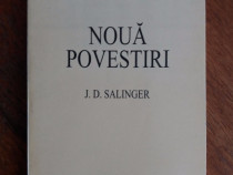 Noua povestiri - J. D. Salinger / R4P3F