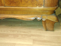 Servanta-bufet superb lemn de nuc anii 40