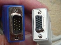 Cablu prelungitor VGA 1.8m cu filtru ferită