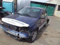 Dezmembrez Dacia Logan 1.4mpi clima AC Servo Geamuri