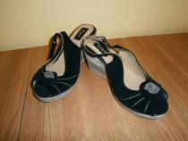 Sandale casual dama,piele Italia, mar 36 si 37, noi!