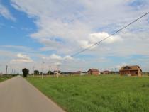 Teren Șag-Manastire 5000mp