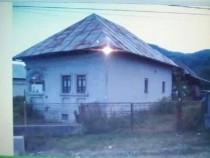 Casa in Costesti-Valsan, centru
