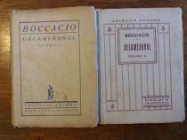 Decameronul 2 vol. - Boccacio / R2P1F