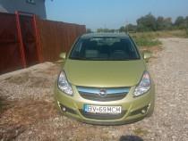 Opel Corsa d 1.3 CDTI Cosmo - 2007